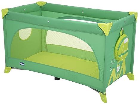 Cameretta Chicco : Chicco 7079268920000 chicco easy sleep letto green jam: amazon.it