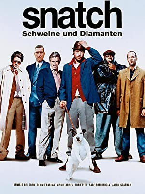 Amazon.de: Snatch - Schweine und Diamanten [dt./OV