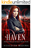 Haven: (Urban Fantasy) (Daughters of Hecate Book 4)