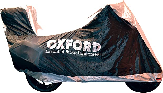 Motorbike Motorcycle Cover Size L Large Oxford Aquatex OF926L
