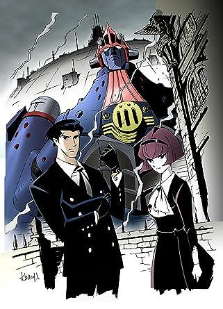 the big o anime legends dvd amazon co uk dvd blu ray