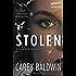 Stolen: A Cassidy & Spenser Thriller (Cassidy & Spenser Thrillers)