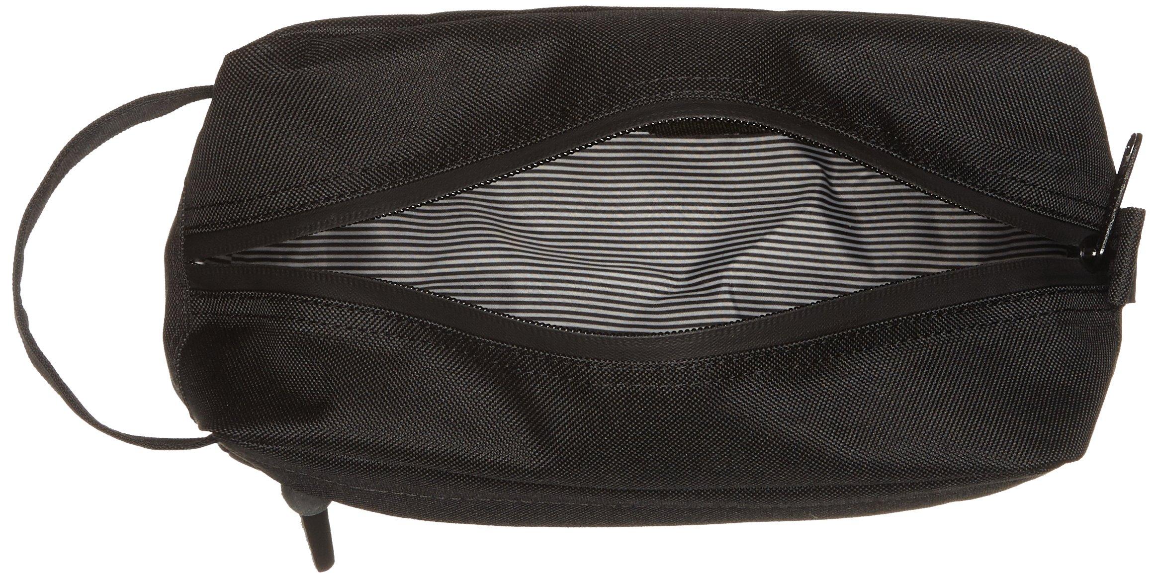 Herschel Supply Co. Chapter Travel Kit,Black,One Size by Herschel Supply Co. (Image #8)