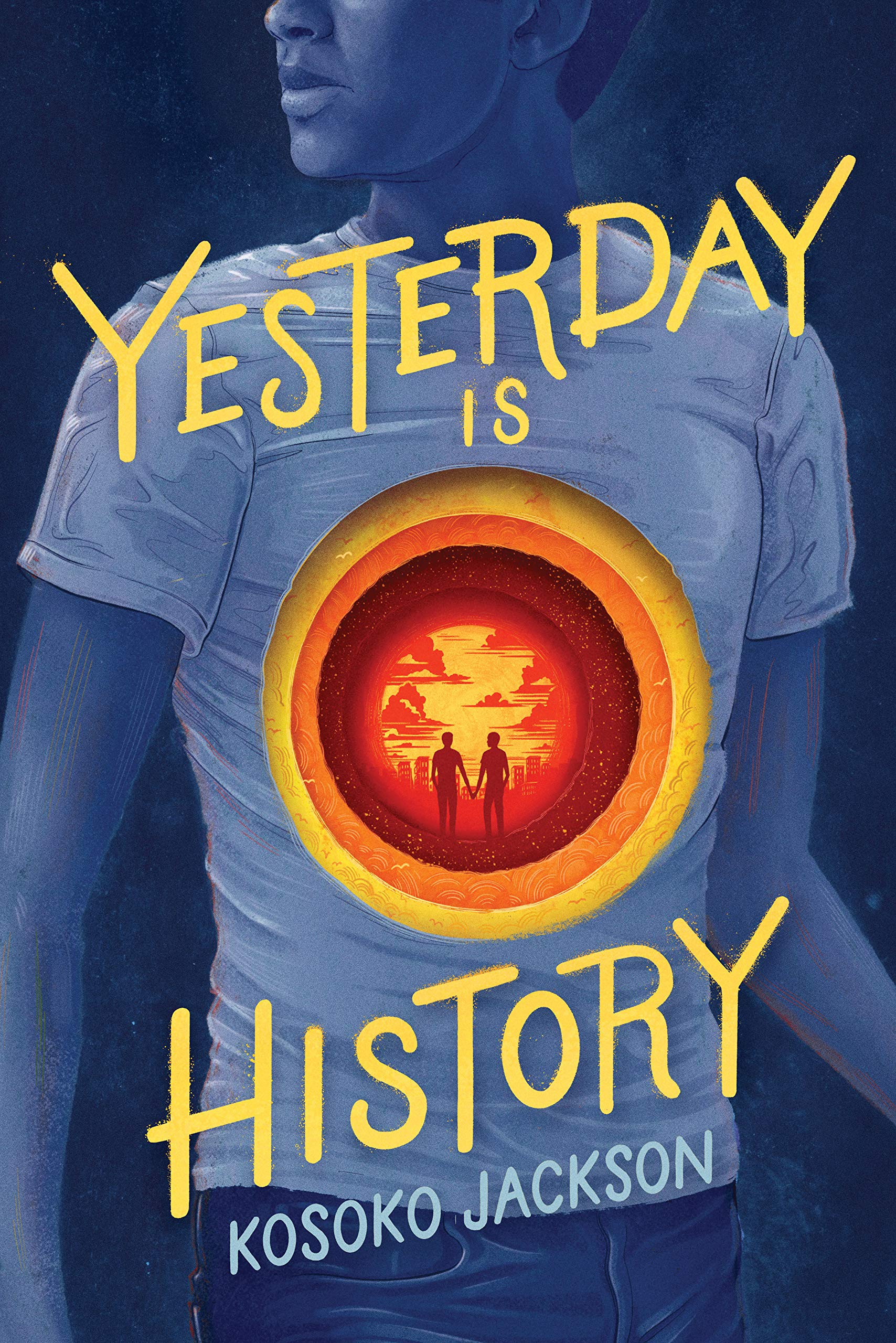 Yesterday Is History: Amazon.ca: Jackson, Kosoko: Books