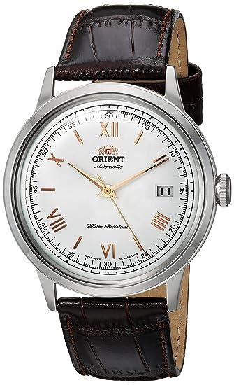 Reloj Orient Automático Hombre FAC00008W0 Elegant