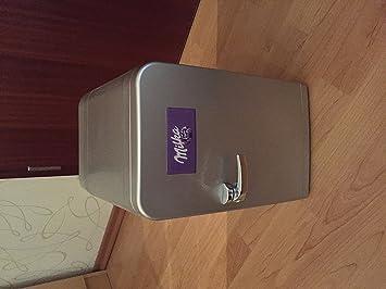 Mini Kühlschrank Für Garten : Milka mini kühlschrank amazon garten