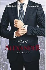 ALEXANDER (Guarda-Costas- Livro 1) eBook Kindle
