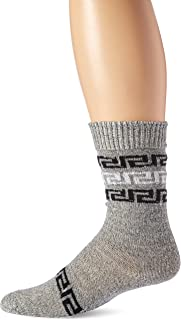 product image for Wigwam Men's Xerxes Lightweight Classic Casual Crew Socks