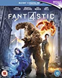 Fantastic Four [Blu-ray + UV Copy] [2015]