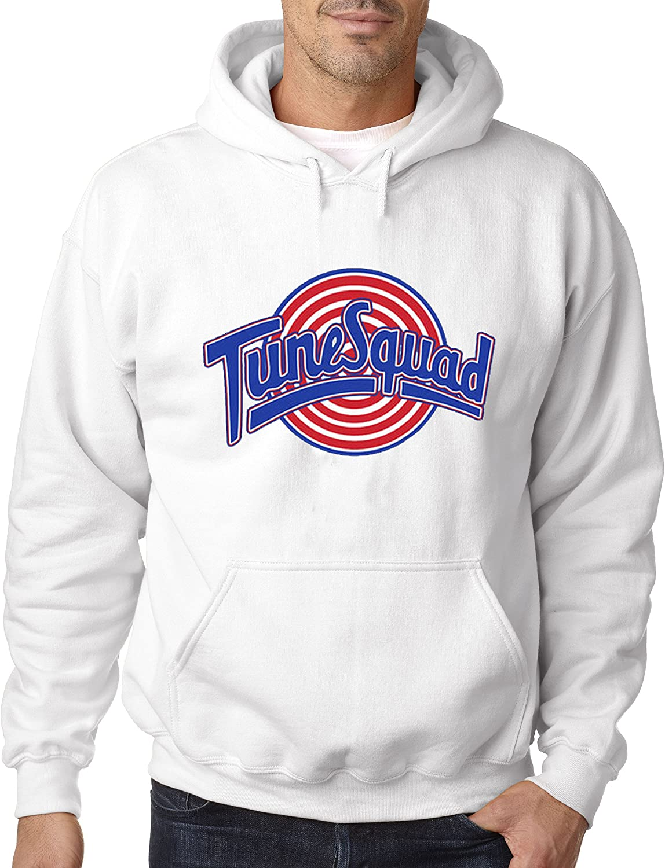 Space Jam Tune Squad Athletic Hoodie Large