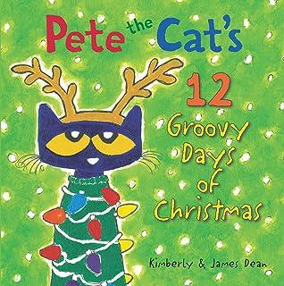 Pete The Cat Saves Christmas.Amazon Com Pete The Cat Saves Christmas 9780062110626