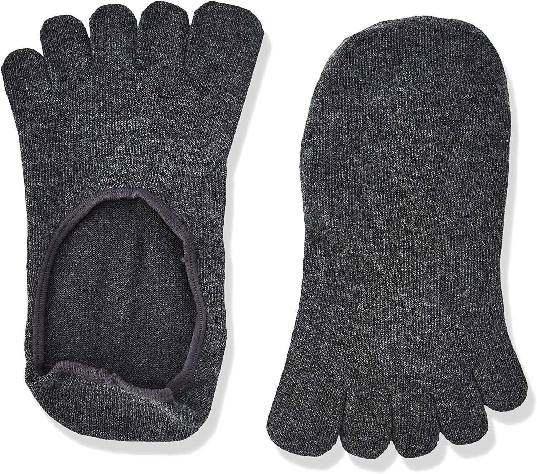 ToeSox Women's Casual Dash Socks – No-Show Toe Socks