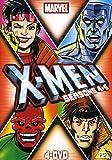 X-Men Season 4 & 5 - 4DVD Marvel