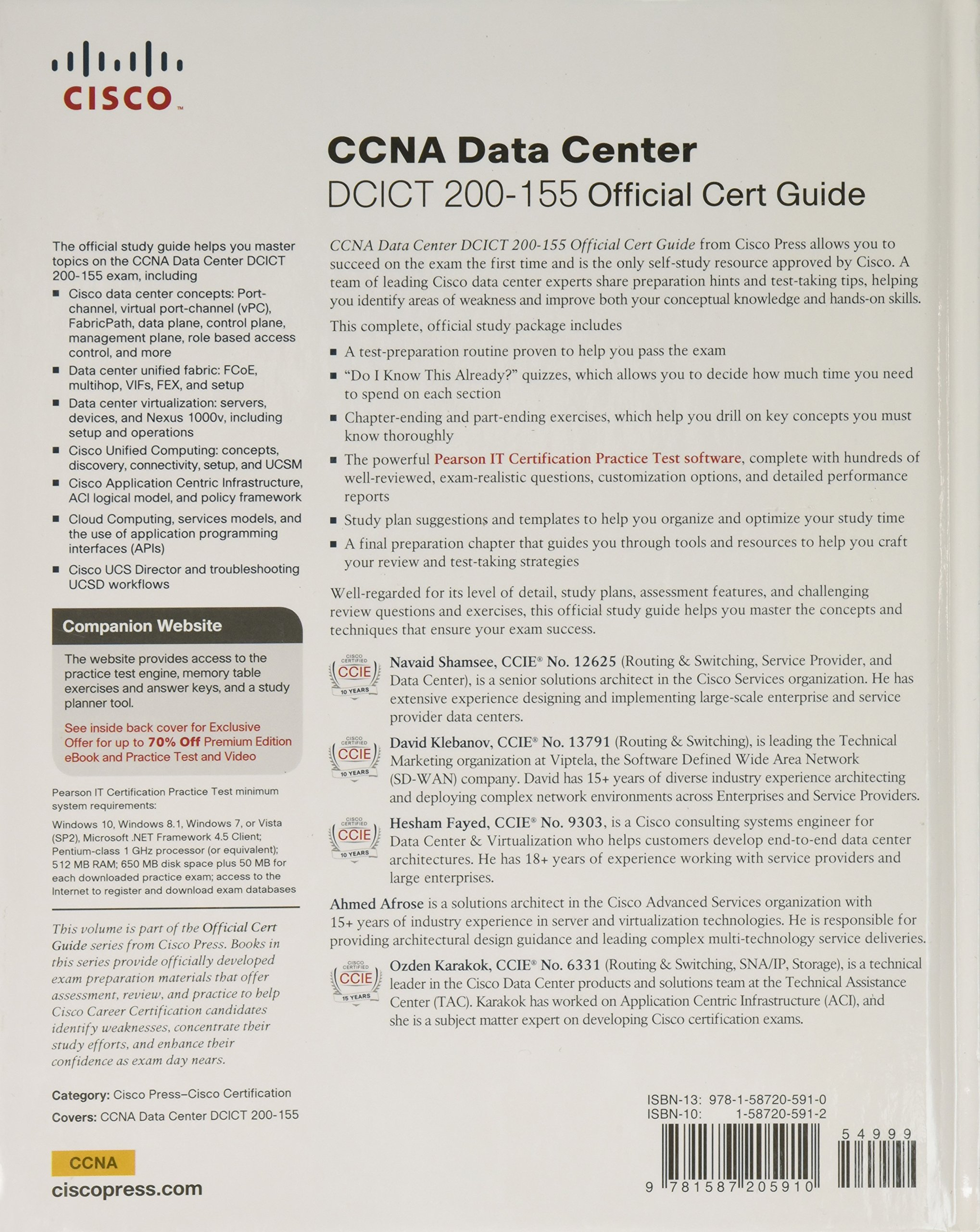Buy ccna data center dcict 200 155 official cert guide 1e buy ccna data center dcict 200 155 official cert guide 1e certification guide book online at low prices in india ccna data center dcict 200 155 xflitez Gallery
