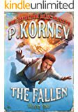 The Fallen (The Sublime Electricity Book #3)