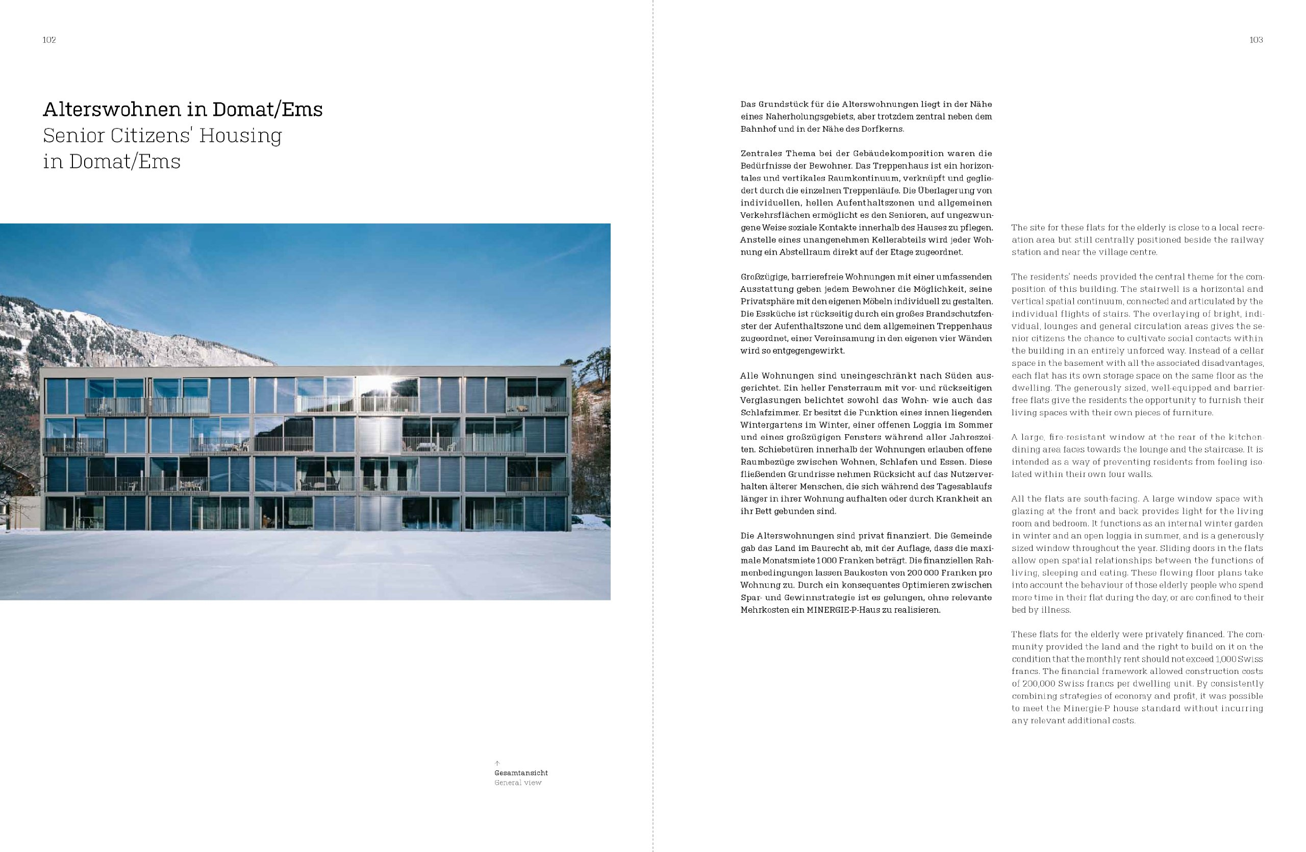 Network Living: Architecture for All Generations: Annette Becker ...