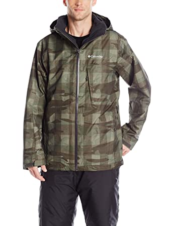 largest selection of great fit great variety styles Buy Columbia Sportswear Men s Whirlibird Interchange Jacket ...
