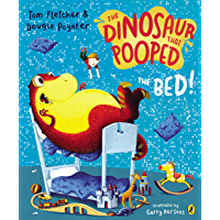 The Dinosaur That Pooped The Bed