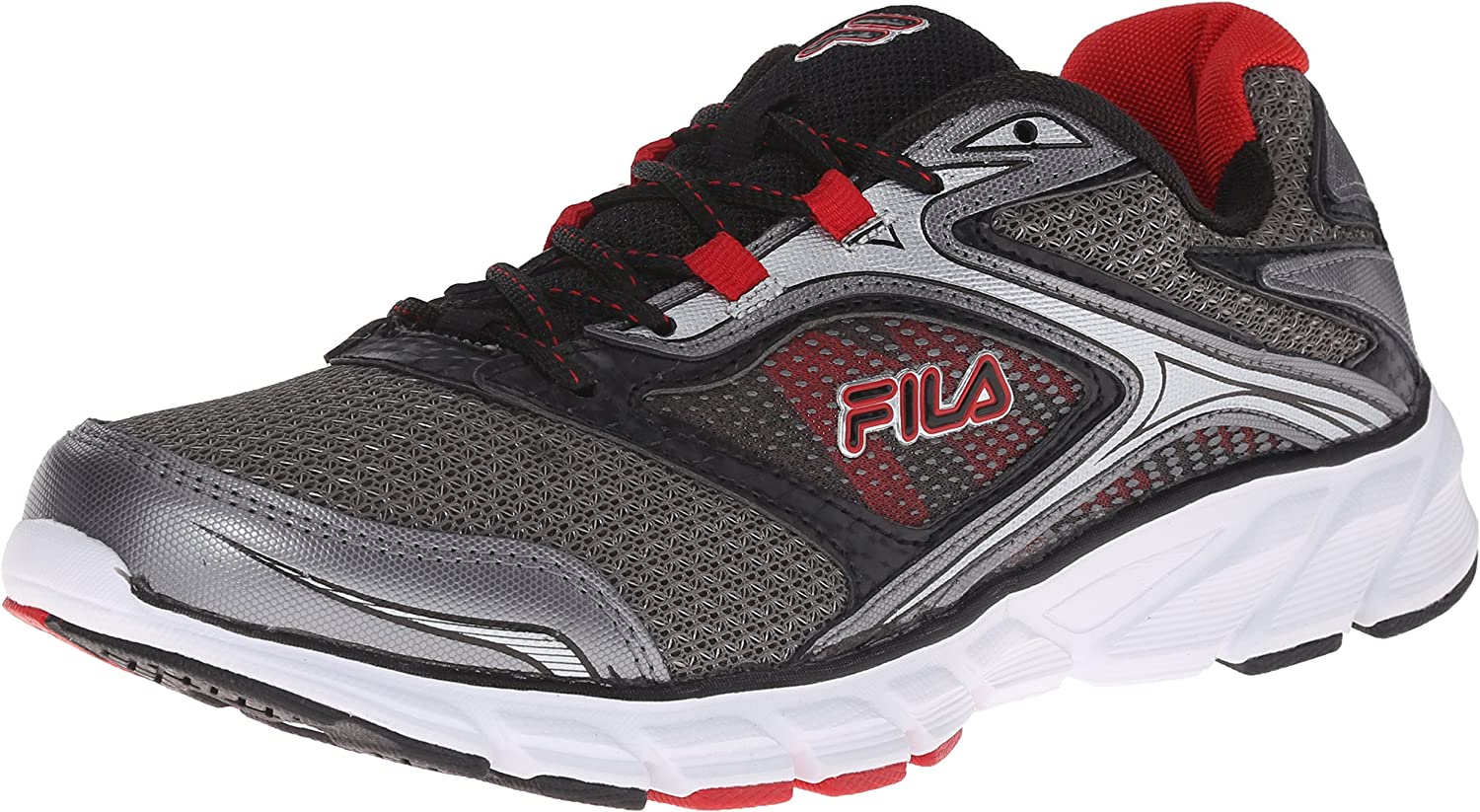 Fila Men s Stir Up Running Shoe