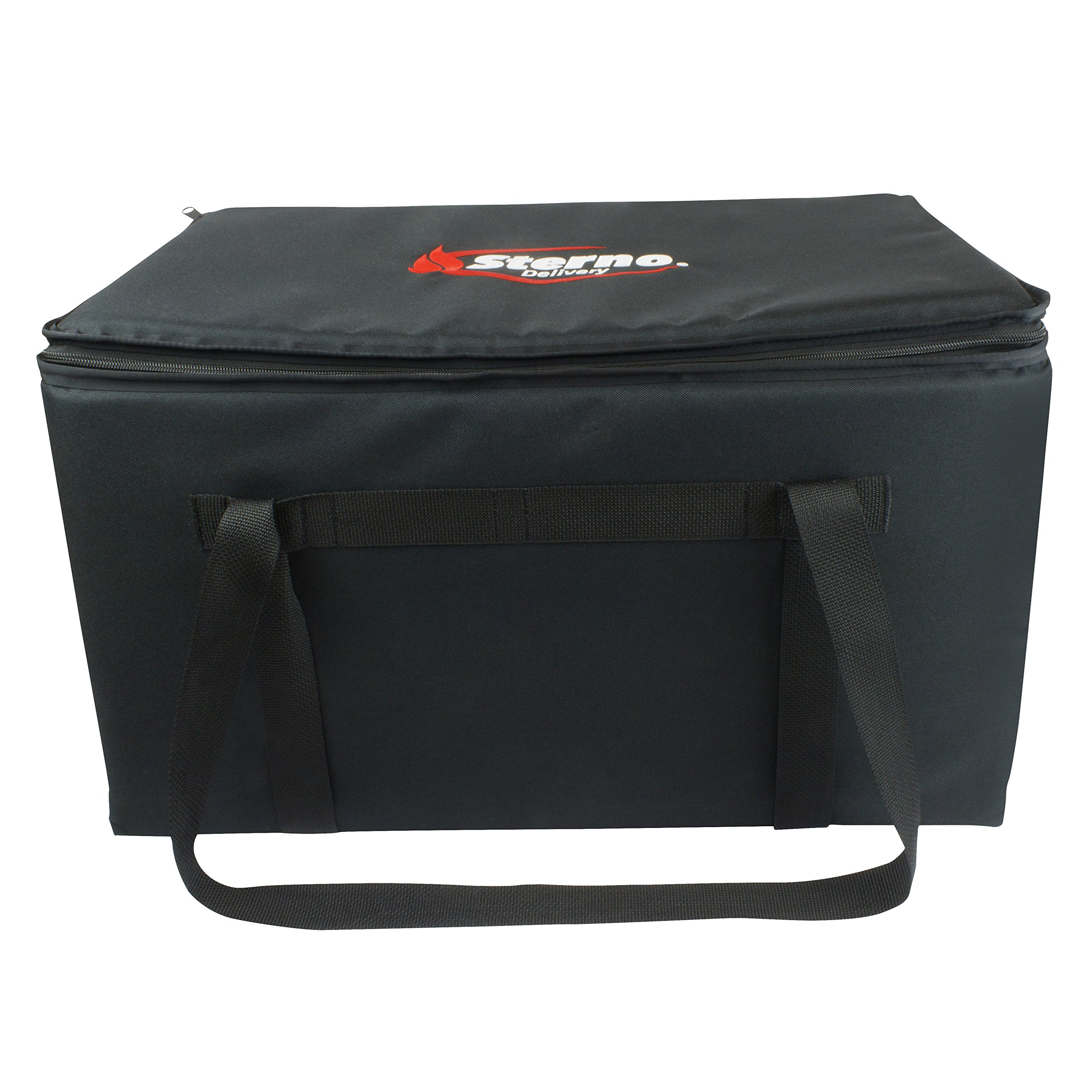 Sterno Delivery 70512 Insulated Food Carrier Catering - Large
