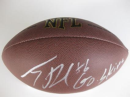 145815801e1 Jordan Reed, Washington Redskins, Florida Gators, Signed, Autographed, Nfl  Football,