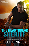 The Heartbreak Sheriff (Small-Town Scandals)