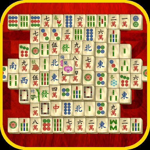free mahjong games - 1