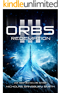 Amazon orbs iv exodus a post apocalyptic science fiction orbs iii redemption a post apocalyptic science fiction survival thriller fandeluxe Images