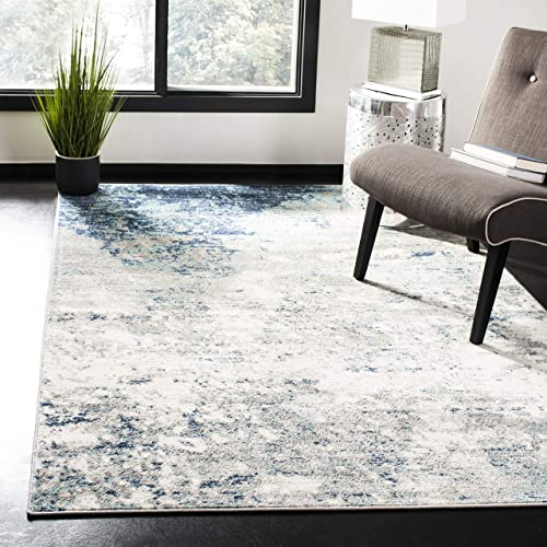 Safavieh Jasper Collection JSP107G Modern Abstract Area Rug