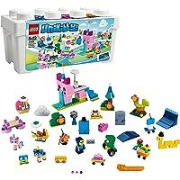 Lego - Unikingdom Yaratıcı Yapım Kutusu (41455)