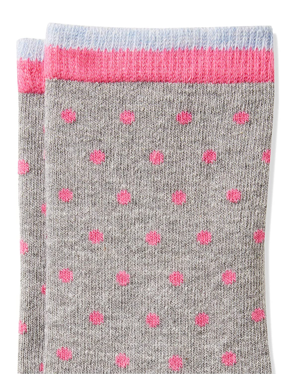 Calze Bambina Patterned Ankle Socks RED WAGON