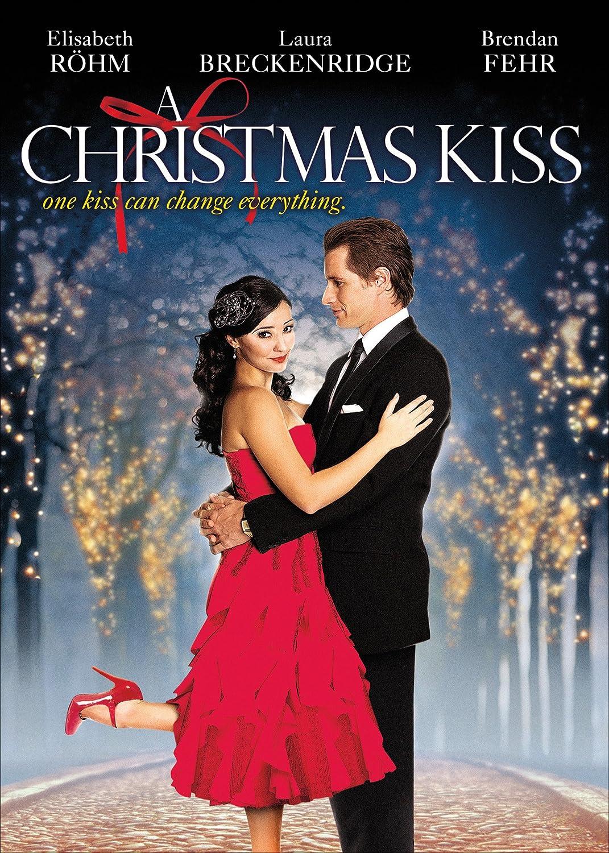 Amazon.com: A Christmas Kiss: Laura Breckenridge, Elisabeth Rohm ...