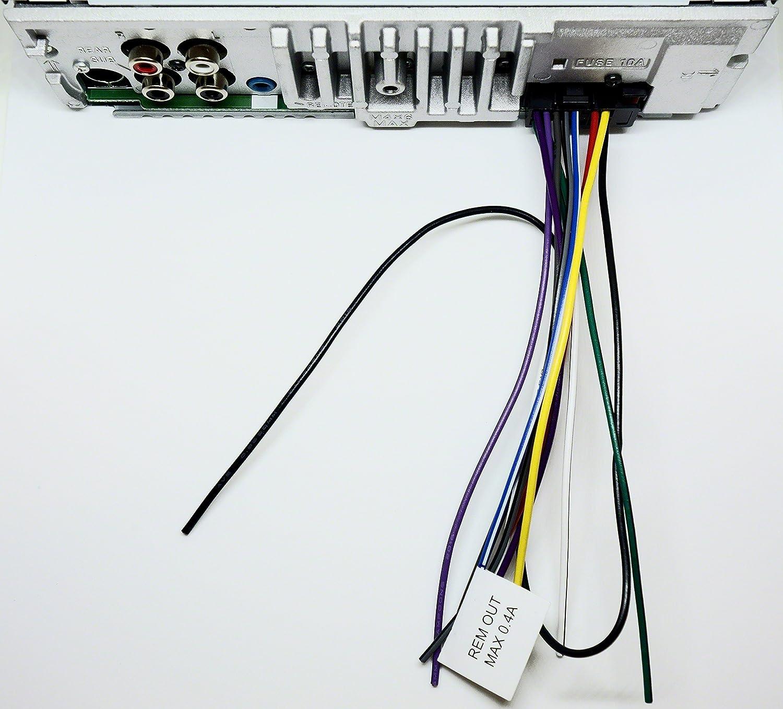 Sony Cdx M20 Wiring Diagram also Ford Sony Wiring Diagram besides I Need A Sony Cdx Gt610ui Wiring Diagram also Diagram Of Appliances also Discussion T18007 ds661820. on sony cdx gt630ui wiring diagram
