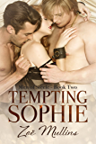 Tempting Sophie (Men of Steele Book 2)