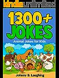 1300+ Funny Animal Jokes for Kids