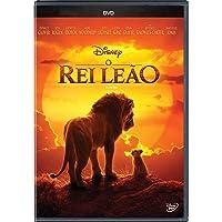 O REI LEÃO 2019 DVD