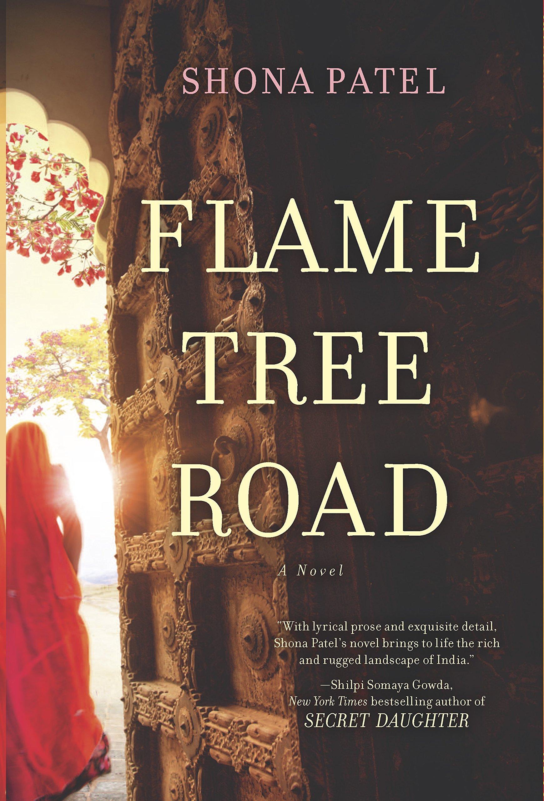 Download Flame Tree Road PDF