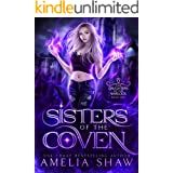 Sisters of the Coven (Daughters of the Warlock Book 1)