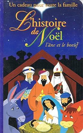 l histoire de noel Amazon.com: L'Histoire de Noel: Movies & TV l histoire de noel