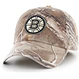 NHL Realtree Franchise Fitted Hat