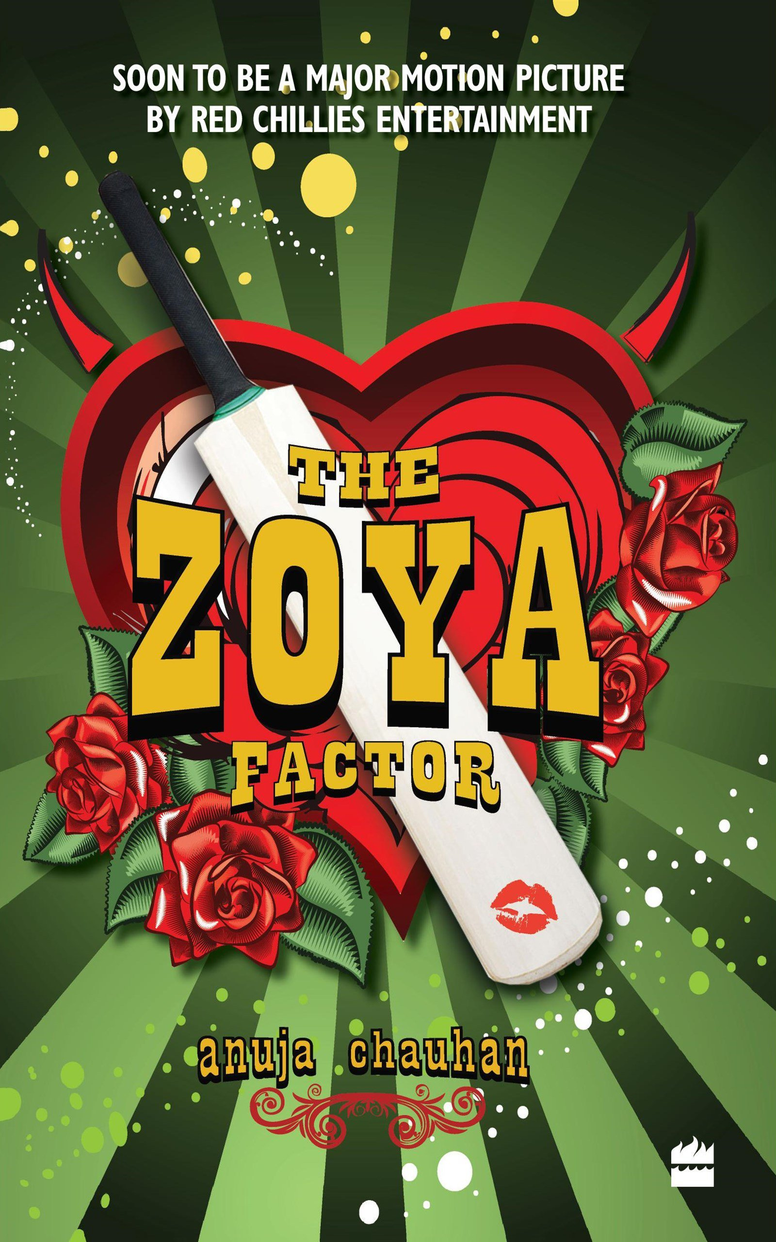 The Zoya Factor ebook