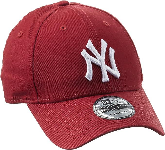 New Era Gorra de béisbol para Hombre: Amazon.es: Ropa y accesorios