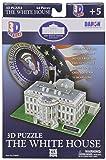 The White House 3D Puzzle, 64 Pcs