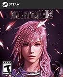Software : FINAL FANTASY XIII-2 [Online Game Code]