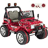Best Choice Products 12V Ride On Car W/ Remote Control, Red