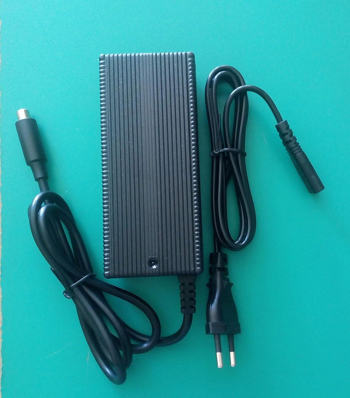 Dc Kopf Ladekabel Stromkabel für Xiaomi M365 ES1 ES2 Elektroroller Teile