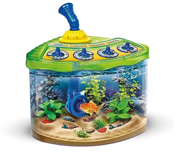 Clementoni Ciencia y juego - Mundo submarino (65527): Amazon.es: Juguetes y juegos