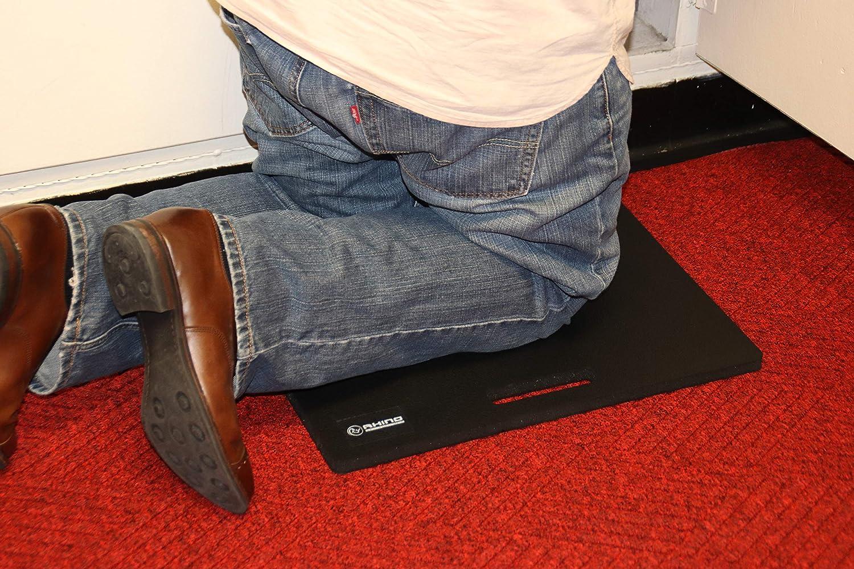 Rhino Mats Dtt24dsbx2 Diamond Plate Anti Fatigue Mat 2 X 2 X 15 16 Vinyl Amazon Com Industrial Scientific