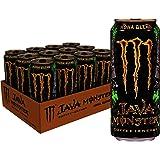 Java Monster, Kona Blend, 15 Ounce (Pack of 12)