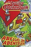 Lustiges Taschenbuch - Abflug ins Abenteuer: eComic Sonderausgabe Nr. 1